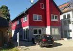 Location vacances Metzingen - Gäste-Appartement-Kirsammer-2