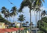 Location vacances  République dominicaine - Casa Caribeña-3