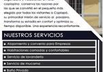 Hôtel Copiapó - Hostal Plaza Carrera-3