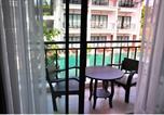 Villages vacances Rawai - Navatara Phuket Resort-2
