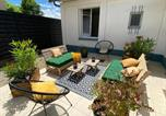 Location vacances Montauban - Maison cosy à Montauban-1