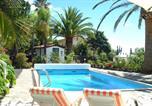 Hôtel Santa Cruz De La Palma - Jardin de Aridane-1