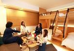 Hôtel Takayama - Fav Hotel Takayama-1