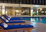 Hôtel Djeddah - Jeddah Marriott Hotel-3