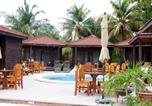 Hôtel Belize - Daydreamin Boutique Hotel-2