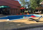 Location vacances Lovinac - Villa Suzana-1