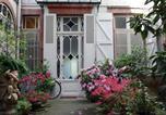 Hôtel Montauban - Montauban Guest House &quote;Guest Chez Patricia & Jacme&quote;-4