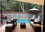 Location vacances Coolum Beach - Bali Ha'i Holiday Home-4