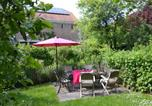 Location vacances Anthisnes - Historic Cottage in Hamoir with Private Garden-3