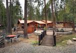 Location vacances Fish Camp - Yosemite's Buss Stop-3