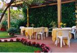 Hôtel Province de Livourne - Hotel Ciritorno-2