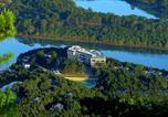 Villages vacances Buon Ma Thuot - Dalat Edensee Lake Resort & Spa-1