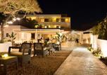 Hôtel Formentera - Hotel Rosamar-1
