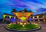 Hôtel Népal - Hotel Nirvana