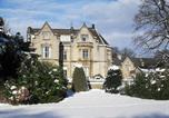 Hôtel Norton - Mercure Sheffield Kenwood Hall & Spa-4