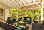 Hôtel Martinique - Villas Palm-4