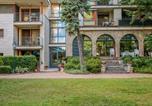 Hôtel Balatonfüred - The Bluedeck Apartman-2