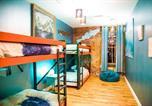 Hôtel Denver - Hostel Fish
