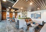 Location vacances Half Moon Bay - Global Luxury Suites in Menlo Park-2