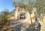 Location vacances Calcinaia - Cascine-La Croce Villa Sleeps 6 Pool Wifi-4