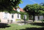 Location vacances Couddes - Le refuge d'Emmatis-2