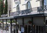 Hôtel Calès - Le Grand Hôtel-1