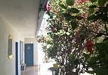 Hôtel Puerto Peñasco - Motel Carmelita-3