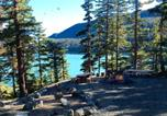 Location vacances Haines - Viking Cove Chinook Cabin-2