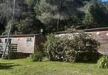 Camping Vernet-les-Bains - Camping Les Cerisiers-3