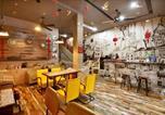 Hôtel Qingdao - Qingdao Lejiaxuan Nostalgia Theme Inn