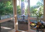 Hôtel Byron Bay - Baystay Guesthouse-4