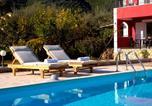 Location vacances Nydri - Red Villa-1