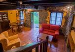 Location vacances San Emiliano - Corrada Torales-3