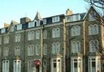 Hôtel Mortehoe - Bath House Hotel-1