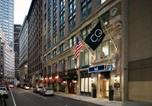Hôtel Boston - Club Quarters Hotel in Boston-1