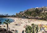 Hôtel Amadores - Anfi Beach Club - Gran Canaria-1