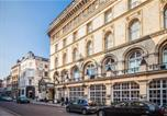 Hôtel Bristol - Mercure Bristol Grand Hotel-2