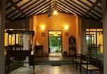 Hôtel Arugam - Villa Pri San-3