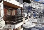 Location vacances Albinen - Chalet Waldrand-2