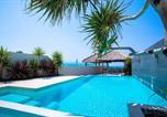Location vacances Coffs Harbour - Sapphire Sands Beach House-1