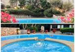 Location vacances Berchidda - Agriturismo Santa Reparata-1