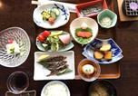 Hôtel Himeji - Taioukan-3