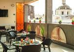 Hôtel Puebla - Forrest Hotel & Spa Puebla-2