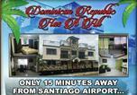 Location vacances Santiago de los Caballeros - Vacation Home Rentals-1