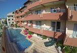 Location vacances Marmaris - Highlife Apartments-4