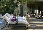 Location vacances Windhoek - Olive Grove Guesthouse-2