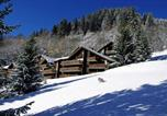 Location vacances Champagny-en-Vanoise - Résidence Bruyères - Les Hauts De Planchamp - 4 Pièces pour 6 Personnes 193320-1