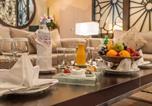 Hôtel Bahreïn - The K Hotel-4