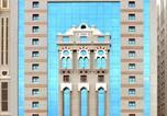Hôtel Al Madinah - Dar Al-Naeem Hotel-1