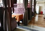 Hôtel Leshan - Huatian Business Hotel-2